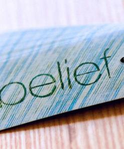 Belief Scripture Cards ESV